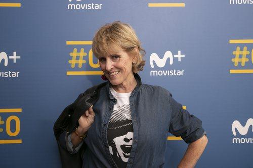 Mercedes Milá, feliz por volver a televisión con 'Scott y Milá'
