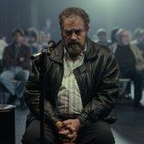 Carlos Blanco en el último capítulo de 'Fariña'