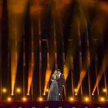 """Amaia y Alfred cantan """"Tu canción"""" agarrados en el ensayo general de Eurovisión 2018"""