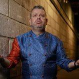 Alberto Chicote repite en la sexta temporada de 'Pesadilla en la cocina'