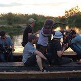 'El embarcadero' arranca su rodaje en Valencia