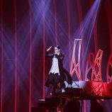MELOVIN (Ucrania) en la Final de Eurovisión 2018
