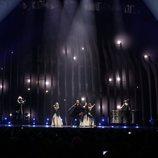 EQUINOX (Bulgaria) en la Final de Eurovisión 2018