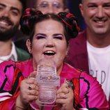 Netta (Israel) gana Eurovisión 2018