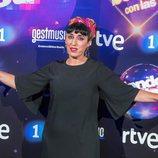 Rossy de Palma, en la presentación de 'Bailando con las estrellas'