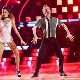Fernando Guillén Cuervo en la primera gala de 'Bailando con las estrellas'