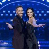 Roberto Leal y Rocío Muñóz, presentadores de 'Bailando con las estrellas'