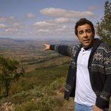 Pablo Chiapella en 'El paisano'