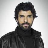 Engin Akyürek, protagonista de la telenovela turca 'Amor de contrabando'