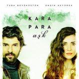 Cartel promocional de 'Amor de contrabando'
