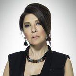 Nebahat Çehre en 'Amor de contrabando'