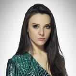 Tuvana Türkay en 'Amor de contrabando'