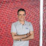 J.J. Santos, de nuevo al frente del deporte de Mediaset con el Mundial de Fútbol