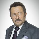 Erkan Can es Tayyar Dündar en 'Amor de contrabando'