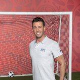 Matías Prats, entrevistador del Mundial de Fútbol 2018 para Mediaset España