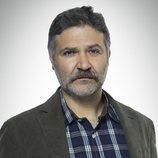 Burak Tamdogan es Hüseyin Demir en 'Amor de contrabando'