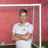 Nico Abad, rostro televisivo de Be Mad para el Mundial de Fútbol 2018