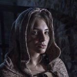 Andrea Duro en 'La catedral del mar'