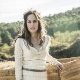 Natalia de Molina en 'La catedral del mar'