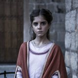 Lucía Díez en 'La catedral del mar'