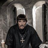 Sergio Peris en 'La catedral del mar'