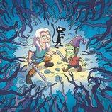 '(Des)encanto', la serie animada de Netflix para adultos