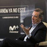 Iñaki Gabilondo vuelve con una tercera temporada de 'Cuando yo no esté'
