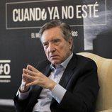 Iñaki Gabilondo presenta la tercera temporada de 'Cuando yo no esté'