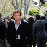 Simon Baker (Patrick Jane) protagoniza 'El Mentalista'