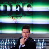 Jaime Cantizano presenta el programa 'Dónde estás corazón'
