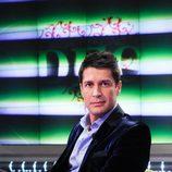 Jaime Cantizano, presentador titular de 'Donde estás corazón'