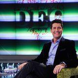 Jaime Cantizano, presentador de 'DEC'