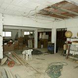 'Esta casa era una ruina' reforma un orfanato en su especial de Navidad