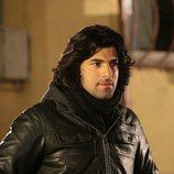 Engin Akyürek como Kerim Ilgaz en la segunda temporada de 'Fatmagül'