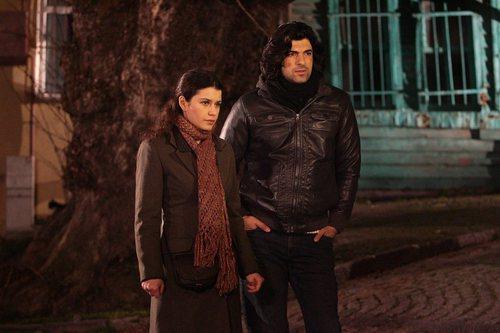 Fatmagül y Kerim, juntos en la segunda temporada de 'Fatmagül'