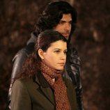 Beren Saat y Engin Akyürek son Fatmagül y Kerim en la segunda temporada de 'Fatmagül'