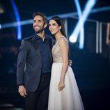 Roberto Leal y Rocío Muñoz en 'Bailando con las estrellas'