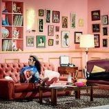 Alaska y Mario en su casa en la quinta temporada de 'Alaska y Mario'