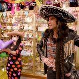 Alaska y Mario visitan México en la quinta temporada de 'Alaska y Mario'