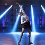 Adrián, uno de los finalista de 'Fama a bailar'
