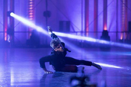 Pablo Costa, uno de los finalistas de 'Fama a bailar'