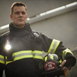 Peter Krause en '9-1-1'
