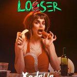 King Jedet es Xadette en 'Looser, la serie de Flooxer