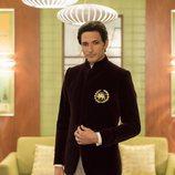 Andrés Velencoso se une a la segunda temporada de 'Velvet colección'