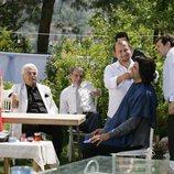 Kerim preparándose para su boda con Fatmagül durante la segunda temporada de 'Fatmagül'