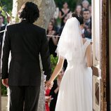 Kerim y Fatmagül ya casados salen a saludar a toda su familia en la segunda temporada de 'Fatmagül'