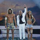 Sofía Suescun se convierte en la ganadora en la gala final de 'Supervivientes 2018'