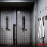 Duchas de la cárcel de 'Orange is the New Black' para su sexta temporada