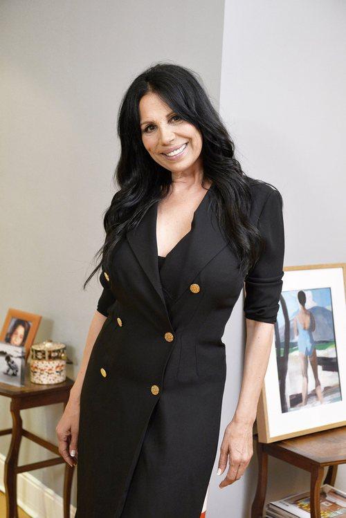 Toñi Salazar, concursante de 'Ven a cenar conmigo Gourmet Edition 3'