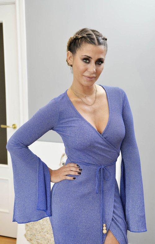 Elena Tablada, concursante de 'Ven a cenar conmigo Gourmet Edition 3'